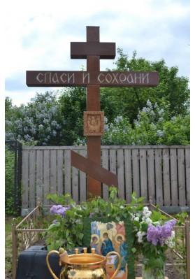 Крест Поклонный 5