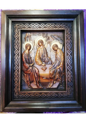 Святая Троица 2