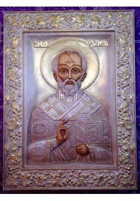 Cвятитель Николай 2