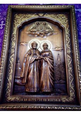 Св Пётр И Феврония 2