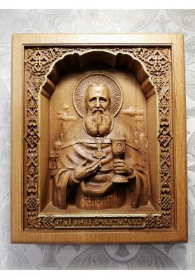 Св. Иоанн Кронштадский 2