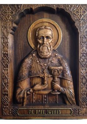 Св Иоанн Кронштадтский