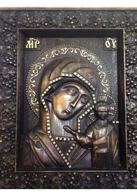 Богородица Казанская 2