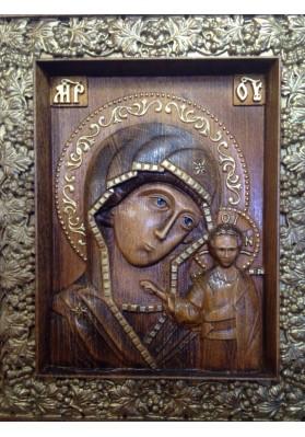 Богородица и Вседержитель